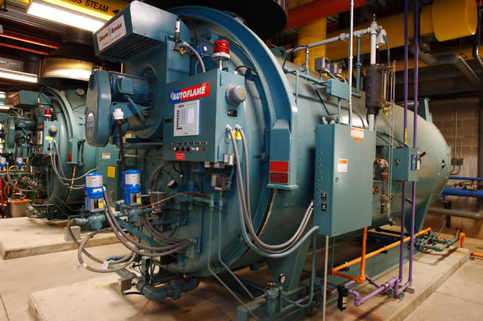 9.Boiler Water Treatment Chemicals