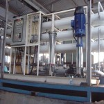 Portable Water Treatment